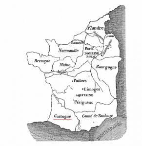Gascogne 2
