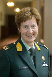 Leanne van den Hoek