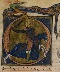 Theobald II van Bar