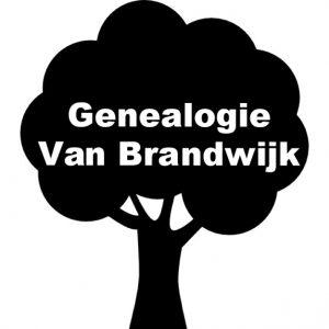 Van Brandwijk